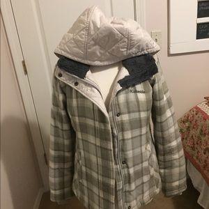 2 dresses & 1 winter coat